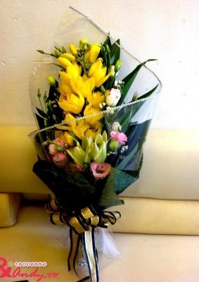 Đặt điện hoa Hà Nội 16329
