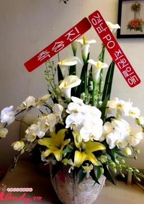 Đặt điện hoa Hà Nội 16331