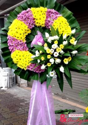 Hoa tang thành kính