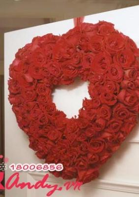 Hoa cưới 12538