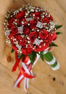 Hoa ngày cưới 16753