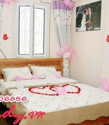 Hoa cưới trang trí phòng: 12506