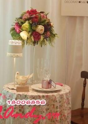 Hoa cưới 12519