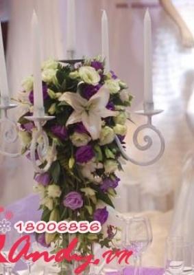 Hoa cưới 12520
