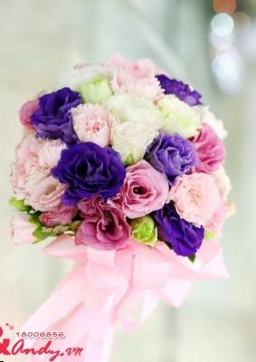 Hoa ngày cưới: 93551