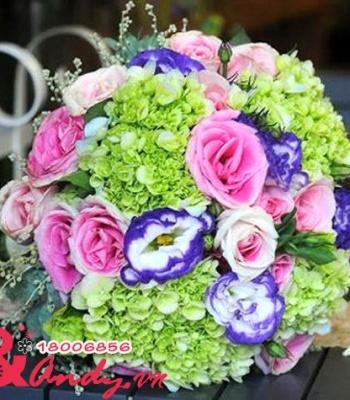 Hoa cưới Andy: 93556
