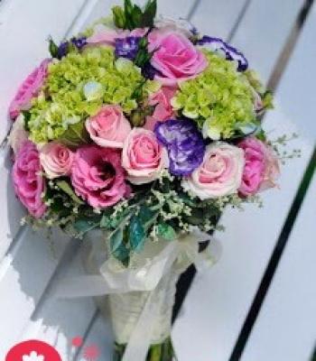 Hoa cưới Andy: 93565