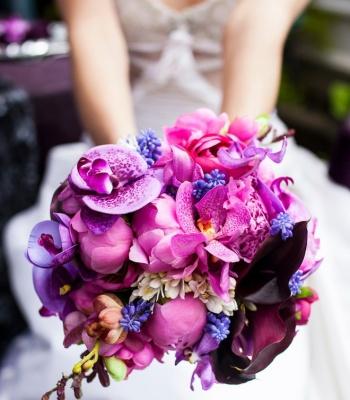 Hoa ngày cưới 16038