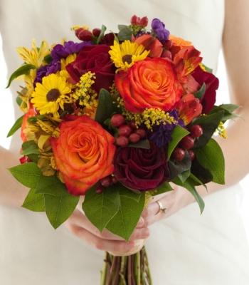 Hoa cưới cầm tay: 16741
