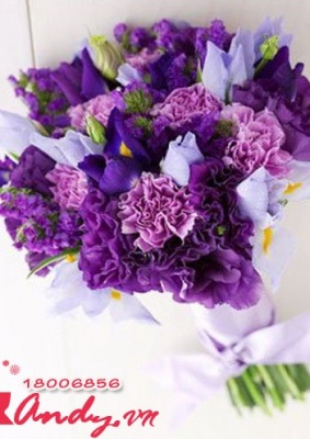 Hoa ngày cưới: 93580