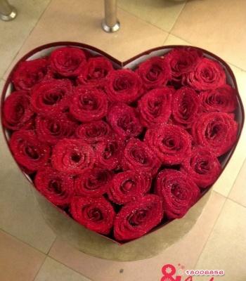 Trái tim yêu