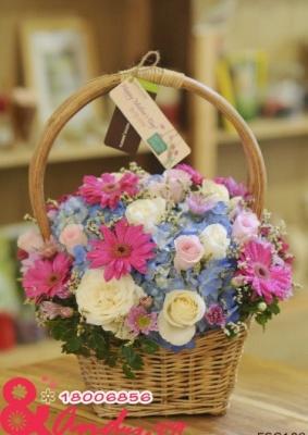Hoa sinh nhật mẹ