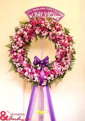 Hoa tang tiễn biệt