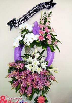 Hoa tang tình nghĩa
