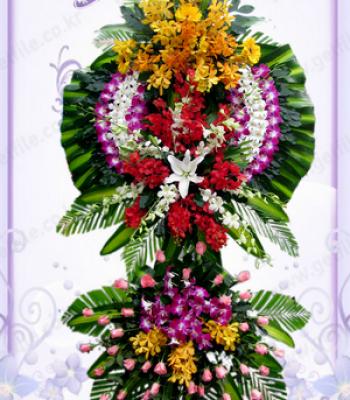 Hoa tang thương tiếc