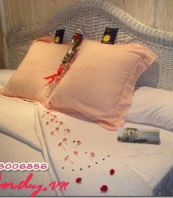 Hoa cưới trang trí phòng: 12515