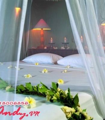 Hoa cưới trang trí phòng: 12521