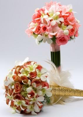 Hoa cưới cầm tay: 15683