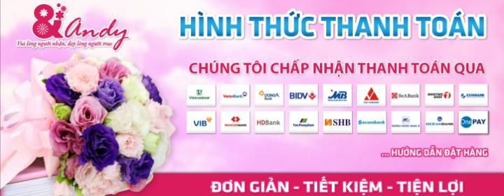 Thanh Toán Hoa