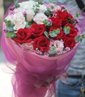 Mộng dưới hoa