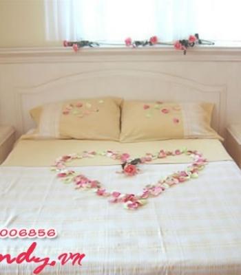 Hoa cưới trang trí phòng: 12507
