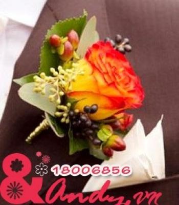 Hoa cưới 93528