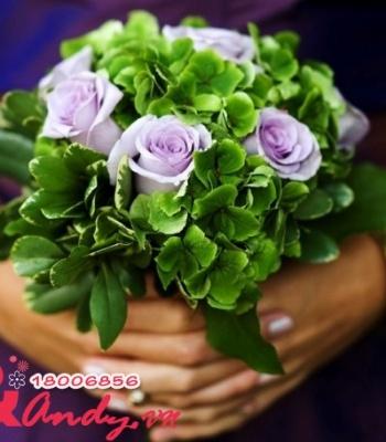 Hoa ngày cưới: 93553