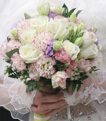 Hoa cưới 15713