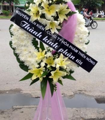 Hoa tang vĩnh biệt
